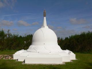 buddha figur kobber